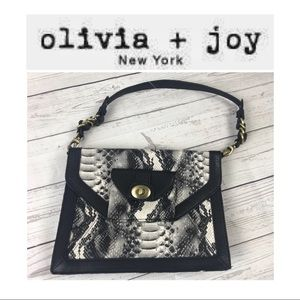 Olivia + Joy